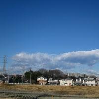 青い空白い雲 & 消えゆく目 by 空倶楽部