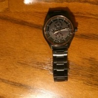 腕時計購入