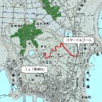 335    房総の山(総武線沿線の一等三角点&電子基準点)を巡る一人旅。   ('16,10,12~13)