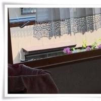 ヒラメの夏用ベッド