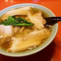鳳華飯店@西千葉 「昔ながらの美味しいチャーシューメン」の王者ここにあり!