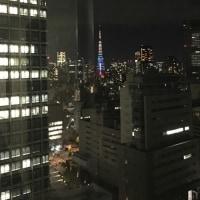 東京タワー 8/22