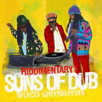 RIDDIMENTARY/SUNS OF DUB Selects GREENSLEEVES(CONTINUOUS MIX)