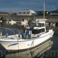 ヤマハYDX30B(ドライブ艇)(船ネット)