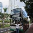 香港の乗り物 その3 バス