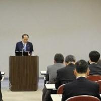 平成28年度ダントツ講演会