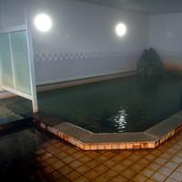 栂池温泉 元湯栂の森荘