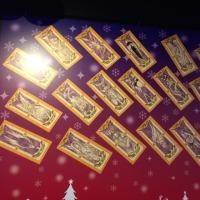 カードキャプターさくら クリスマスパーティー in 原宿①