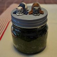 きょうの料理 大葉のジェノベーゼソース