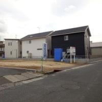 広島県福山市王子町2丁目3・ダイフクホームの分譲地