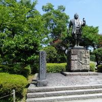 日本100名城に行こう!静岡県 41番 駿府城