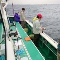 2016/10/22 餌木スミイカ釣り