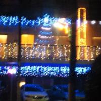 街はクリスマス