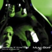 Musu Bore presents クロニクルス・リリース・ツアー FINAL 終了♪