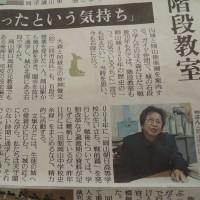 岡山一中の校舎と岡山城 1940年9月 2017.01.06 「292」