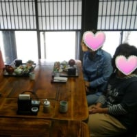 GW九州旅行 御宿小笠原泊⑨