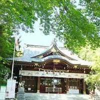 座間郷総鎮守 鈴鹿明神社