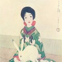 4月1日から東京・根津の竹久夢二美術館で展覧会「夢二が描く大正ファッション ~大和撫子からモダンガールまで~」開催