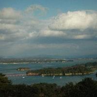 陸奥の松島(おさらい)