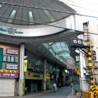 「にじいろジーン」(フジテレビ系)がハッピーロード商店街 散策
