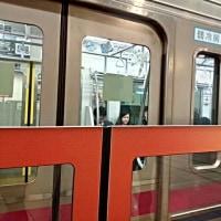 03/22 京王線新宿駅