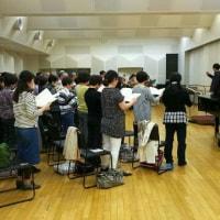 シュテファン大聖堂で歌うモツレク 東京練習会もスタート!
