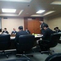 信濃美術館整備委員会を傍聴しました。