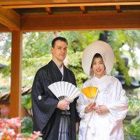 -Japanese Wedding-