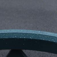 四条通に雨が降る
