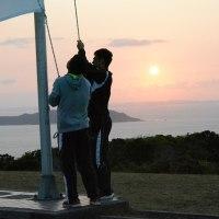 沖縄キャンプ6日目