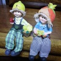 レモン人形