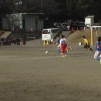 【LL4年生】第43回神奈川県少年サッカー選手権《低学年・16ブロック》1、2回戦