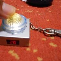 へぇボタン(キーチェーン型)