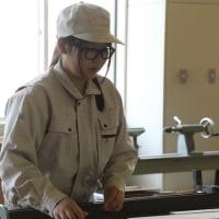 2017.05.29 木工制作Ⅱの授業の様子