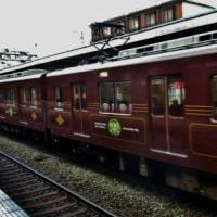 夕方から台風が直撃というので:朝から京都にリベンジ