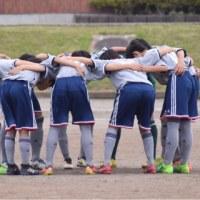 U15リーグ後期 第4試合