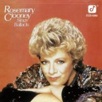 大好きなRosemary ClooneyのBenny Goodmanとの共演を聴いてみる