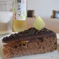 路地裏のケーキ屋さん@高松