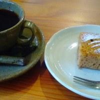 神河町の『楽や』さんでカフェる。