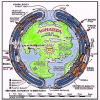 地底世界~6.《ポーソロゴス図書館》 ・ 7.《水晶》