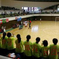 U15全日本フットサル 東海大会  準優勝!