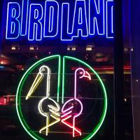 名曲ララバイオブバードランドで有名なお店