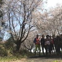 「NORDIC・県央よしだ」4月の月例会報告