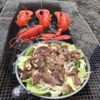 仙台芋煮会、三年ぶりに参加。