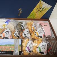 常陸小田米の関連、商品を贈答品にいかがですか。