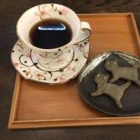 平蔵さんの猫ちゃんクッキー