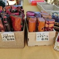清里駅前、おめざめマーケット