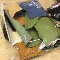 4月23日(日)姫路皮革素材マーケット開催です。