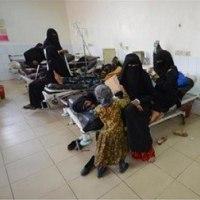 イエメン 戦闘・飢餓、更にコレラ感染拡大で世界最悪の人道危機が深刻化