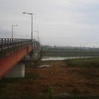 香良洲大橋